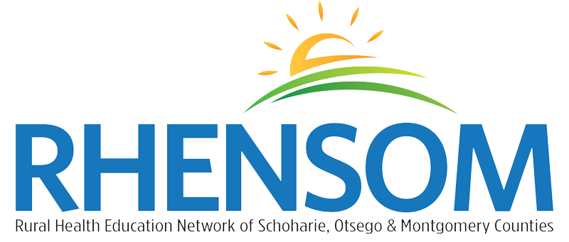 RHENSOM: Rural Health Education Network of Schoharie, Otsego, & Montgomery Counties
