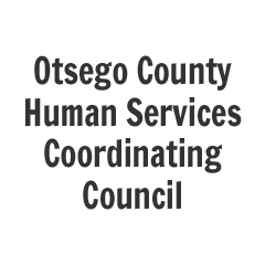 Otsego County Human Services Coordinating Council